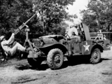 Dodge WC-55 (T214) 1942–44 wallpapers