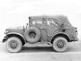 Pictures of Dodge WC-56 Commander 1942–44