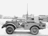 Pictures of Dodge WC-55 (T214) 1942–44