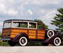 Images of Dodge Westchester Suburban by U.S. Body & Forging Co. 1936