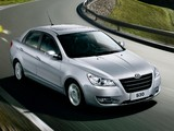 DongFeng Fengshan S30 2009 wallpapers