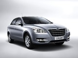 Photos of DongFeng Fengshan S30 2009