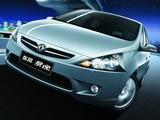 DongFeng Joyear 2008 wallpapers