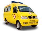 DongFeng Mini MPV Ambulance (EQ6410LF) 2008 images