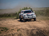 Dongfeng Rich Silk Way Rally 2016 images