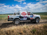 Dongfeng Rich Silk Way Rally 2016 photos