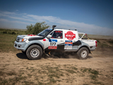 Dongfeng Rich Silk Way Rally 2016 photos