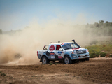 Dongfeng Rich Silk Way Rally 2016 wallpapers