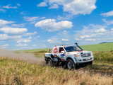 Images of Dongfeng Rich Silk Way Rally 2016