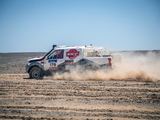 Pictures of Dongfeng Rich Silk Way Rally 2016
