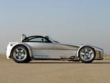 Donkervoort J25 Concept 2003 pictures