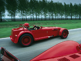 Donkervoort D10 pictures