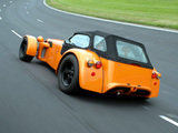 Donkervoort D8 270 RS 2007 pictures