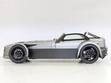Donkervoort D8 GTO 2011 pictures