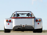 Photos of Donkervoort D8E Wide Track 2003
