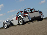 Donkervoort D8E Wide Track 2003 wallpapers