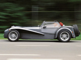 Donkervoort S8AT photos
