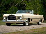 Dual-Ghia Convertible 1957 photos