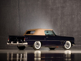 Images of Dual-Ghia Convertible 1958