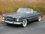 Photos of Dual-Ghia Convertible 1957