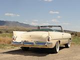 Dual-Ghia Convertible 1957 wallpapers