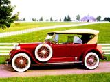 Duesenberg A Dual Cowl Phaeton 1923 images