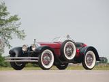 Duesenberg A Speedster 1924 images