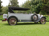 Photos of Duesenberg A Touring 1923
