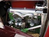Pictures of Duesenberg A Phaeton 1925