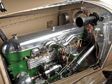 Pictures of Duesenberg A Phaeton 1926
