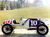 Duesenberg Indy Race Car 1914 images