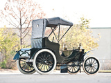 Duryea Four-Wheel Phaeton 1901 photos