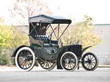 Duryea Four-Wheel Phaeton 1901 wallpapers