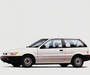 Eagle Summit Hatchback 1991–93 photos