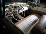 Pictures of Edsel Citation Convertible 1958