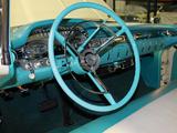 Edsel Corsair Convertible 1959 wallpapers