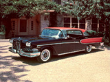 Images of Edsel Corsair 4-door Hardtop 1958