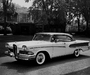 Pictures of Edsel Pacer 4-door Hardtop 1958