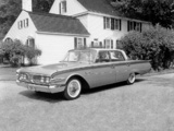 Images of Edsel Ranger 4-door Sedan 1959