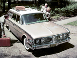Pictures of Edsel Villager 1960