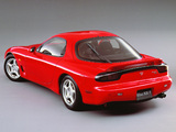 Efini RX-7 Type R (FD3S) 1991–95 images