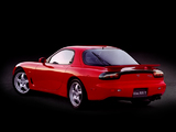 Efini RX-7 Type RS (FD3S) 1996–97 wallpapers