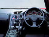 Images of Efini RX-7 Type R (FD3S) 1991–95