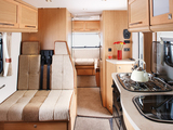 Images of Elddis Autoquest 180 2012