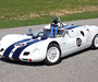 Pictures of Elva MkVII 1963–65