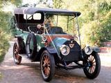 Images of EMF 30 Touring 1909–12