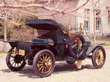 Photos of EMF 30 Roadster 1909–12