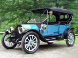 Pictures of EMF 30 Demi Tonneau 1912–