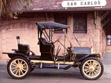 EMF 30 Roadster Rumble Seat 1909–12 wallpapers