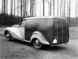 Pictures of EMW 340/3 Lieferwagen 1951–55